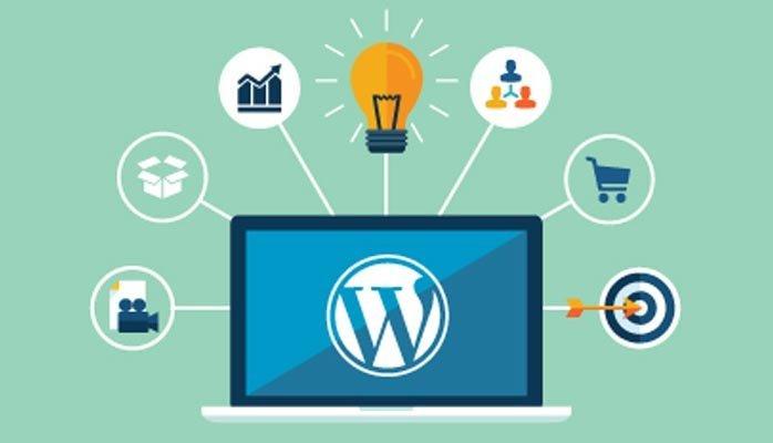 Benefits of WordPress website