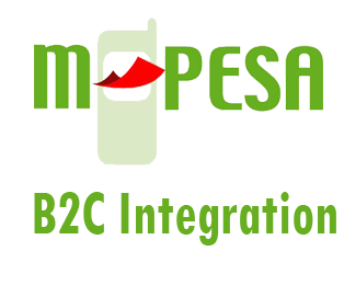 mpesa business to customer